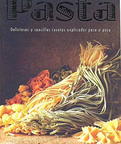 9781407527161: Pasta (Spanish Edition)