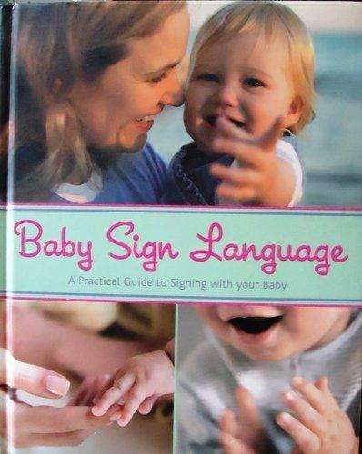 9781407527819: Baby Sign Language