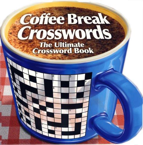 9781407528038: Coffee Break Crosswords