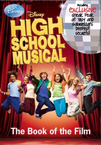 "Disney ""High School Musical"" (Disney Book of: Grace, N B"