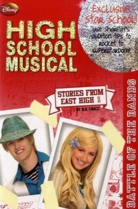 "Disney ""High School Musical"": Battle of the"