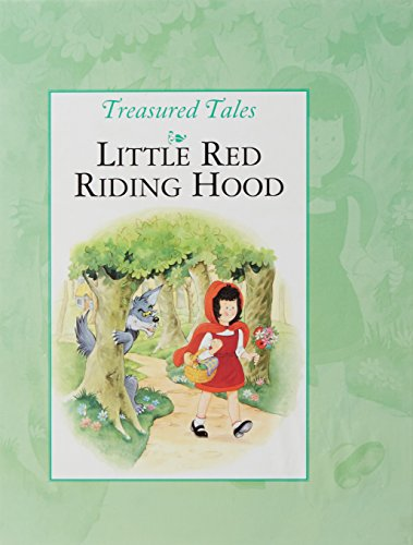 9781407531656: Treasured Tales Little Red Riding Hood