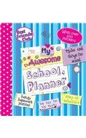 9781407531755: My Awesome School Planner (Best Friends Club)