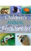Children's Animal Encyclopedia (Mini Children's Reference): Sally Morgan