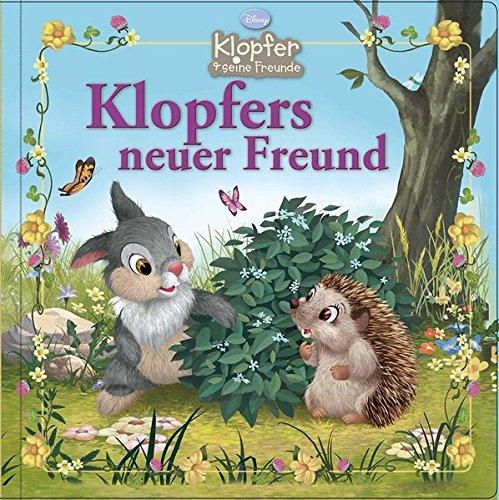 9781407532394: Klopfers neuer Freund: Disney Klopfer und seine Freunde