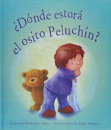 9781407533223: Donde esta el Osito Peluchin?/Where is Huggle Buggle Bear?