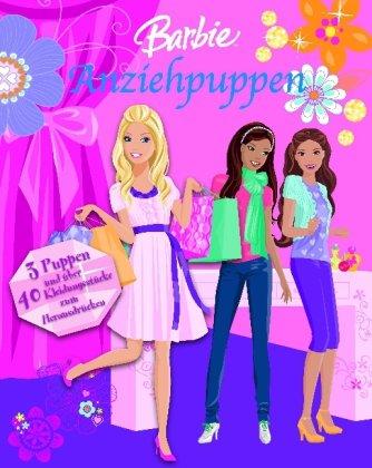 9781407534886: Barbie Anziehpuppen. Fashion