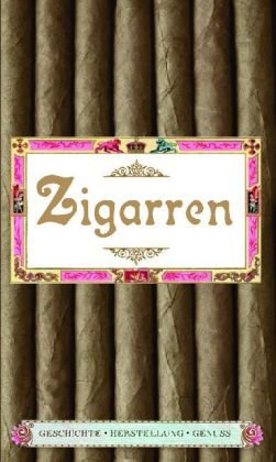 9781407535890: Zigarren