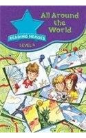 9781407536460: All Around The World (Reading Heroes: Level 4)