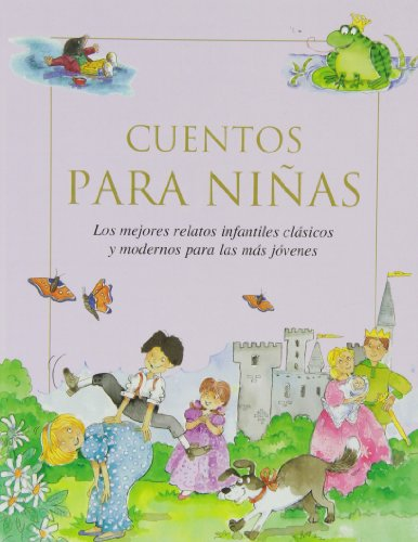9781407536491: CUENTOS PARA NINAS (Spanish Edition)