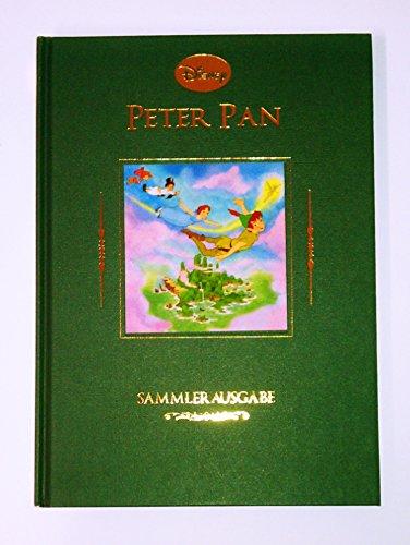 9781407538860: Peter Pan: Disney: Limitierte Sonderausgabe. Mit bisher unveröffentlichtem Bildmaterial