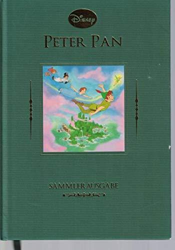Peter Pan: Disney: Limitierte Sonderausgabe. Mit bisher