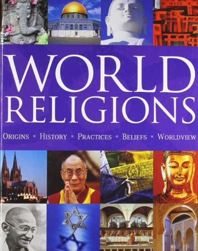 World Religions: Parragon Publishing India