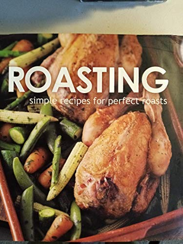 9781407539553: Roasting (Gourmet Collection)