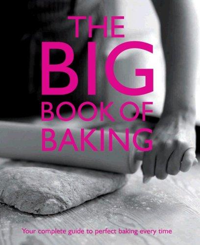 9781407539669: Big Book of Baking