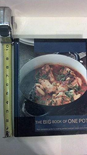 9781407539690: The Big Book of One Pot