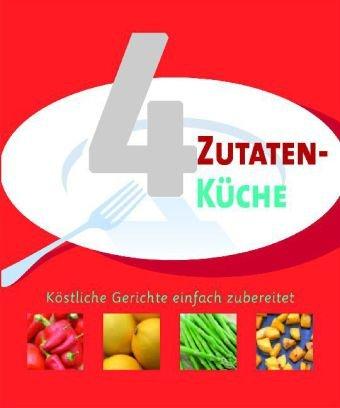 9781407541143: 4-Zutaten-Küche