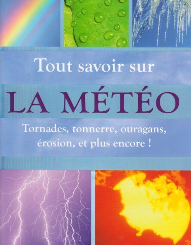 9781407541426: Meteo (French Edition)