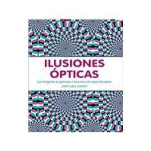 9781407541464: Ilusiones opticas