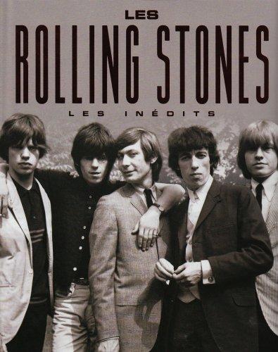 9781407541761: Rolling Stones (Les) : Les inédits