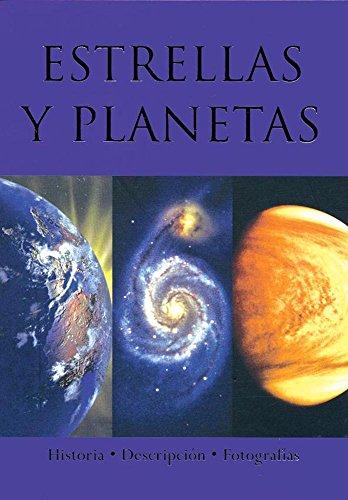 9781407542010: Estrellas y planetas