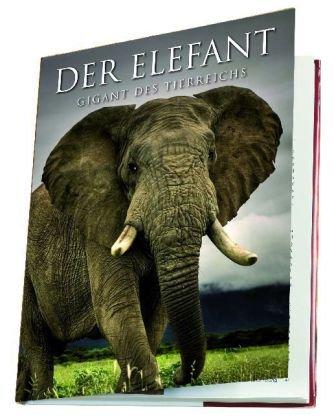 9781407542034: Der Elefant