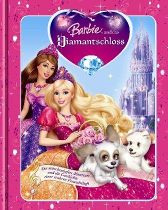 9781407542171: Barbie und das Diamantenschloss