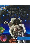 9781407544434: Earth and Space: Questions and Answers (Discovery Kids)