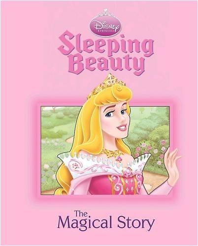 9781407545219: Disney Magical Story: