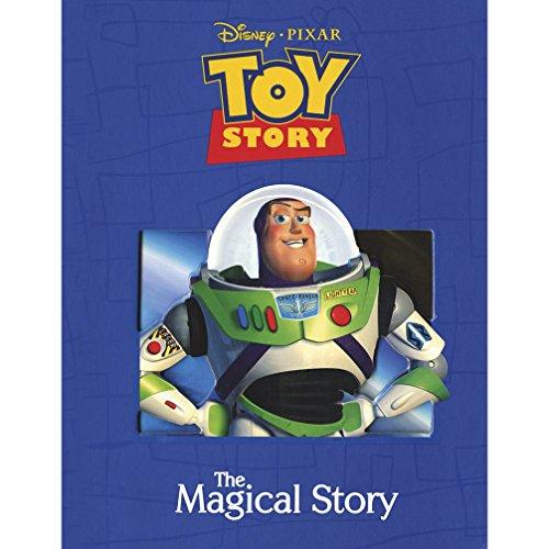 9781407546544: Disney Magical Story: