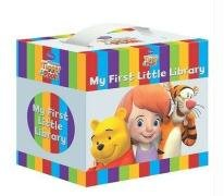 9781407546810: Disney My Friends Tigger and Pooh Little Library