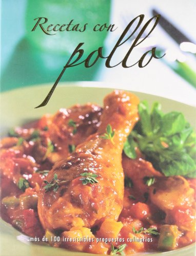 9781407549002: RECETAS CON POLLO (Spanish Edition)