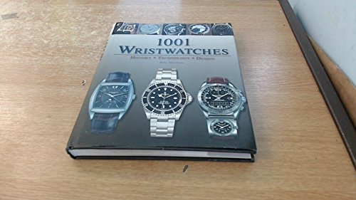 9781407552729: Wristwatches