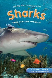 Sharks (Read and Discover)