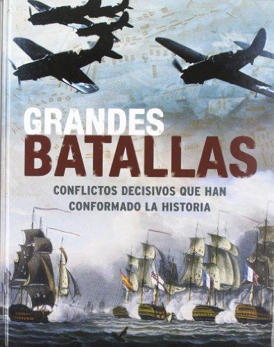 9781407556123: Grandes batallas