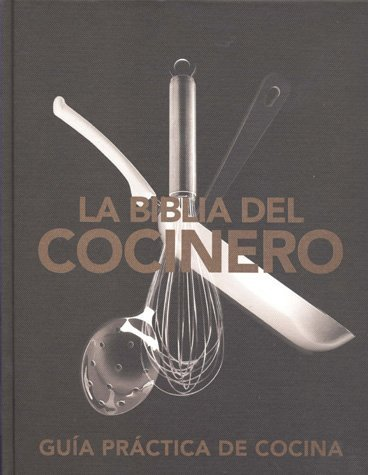 9781407556505: La biblia del cocinero