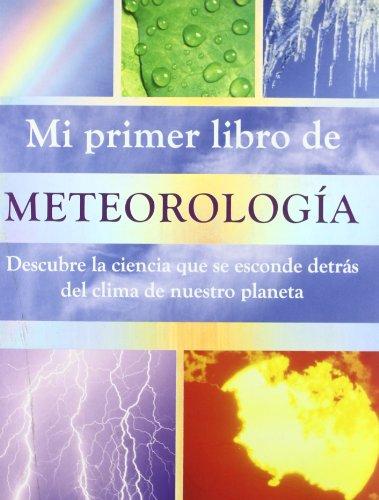 9781407556543: Meteorologia
