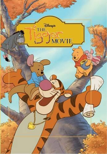 9781407558417: Tigger's Grand Adventure (Disney Classic Storybook Collection)