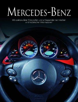 Mercedes - Benz: Legate, Trevor