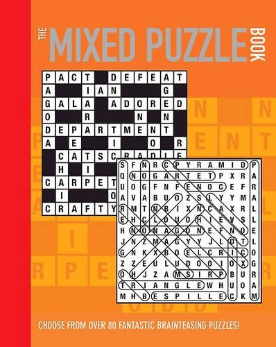 9781407559391: The Mixed Puzzle Book