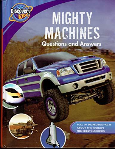 Mighty Machines: Hibbert, Adam; Oxlade,