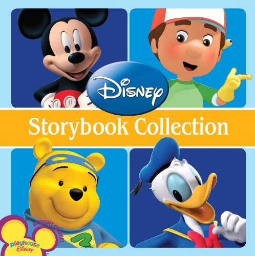 9781407560342: Disney Storybook Collection: Playhouse
