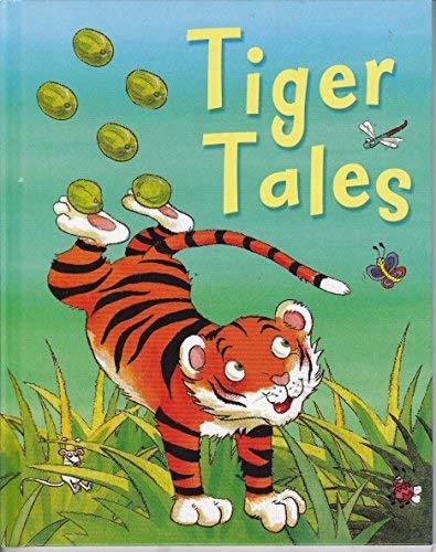 9781407560946: Tiger Tales