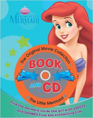 9781407561356: Disney Book and CD: