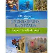 9781407562803: ENCICLOPEDIA ILUSTRADA Mi Primera...