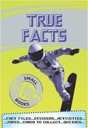 9781407563602: Kids Pocket Book: True Facts