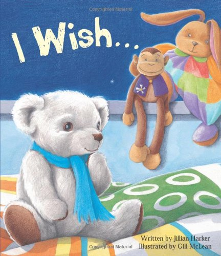 9781407563718: I Wish ... (Picture Books)