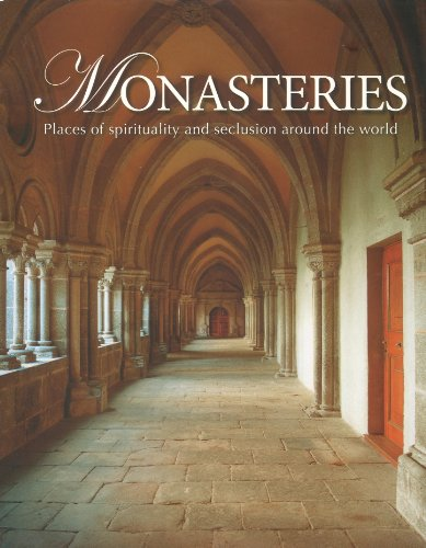 Monasteries: Parragon Books