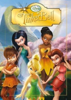 9781407565002: Disney Classic: Tinkerbell