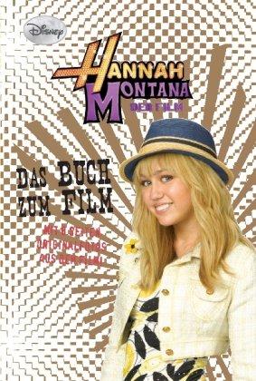 Disney Hannah Montana: Buch zum Film